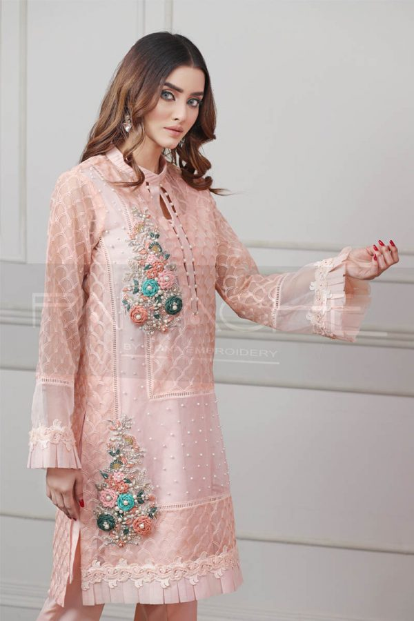 FLORAL GALORE Pret wear pakistan