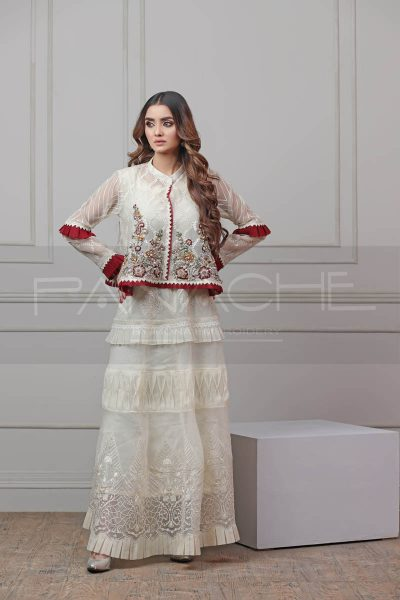 REGAL FESTOON luxury pret kurti