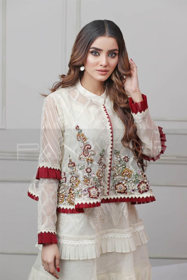 REGAL FESTOON luxury pret kurti